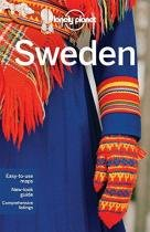 Lonely planet sweden -