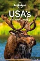Lonely Planet Usas National Parks -