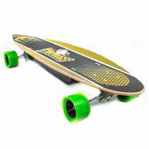 LONGBOARD ELÉTRICO LITHIUM 500W  Two Dogs - Two Dogs