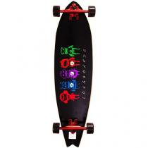 Longboard Infantil Comic - Bel Sports