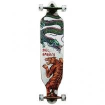 Longboard Infantil Maple - Bel Sports