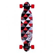 Longboard Red Nose - Shield - Bel Fix