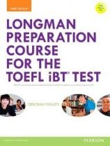 Longman Preparation Course For Toefl Test - Pearson - 1