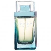 Lonkoom Charm Lonkoom - Perfume Masculino - Eau de Toilette - 100ml - Lonkoom