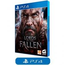 Lords of the Fallen para PS4 - Bandai Namco