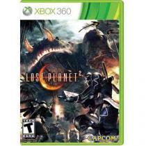 Lost Planet 2 - Xbox 360 - Capcom