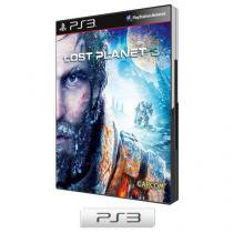 Lost Planet 3 para PS3 - Capcom