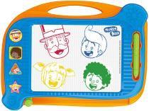 Lousa Infantil Mágica Mundo de Bita - Yes Toys