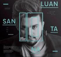 Luan Santana 10 Anos - Bandup!