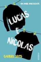 Lucas e Nicolas - Fabrica 231