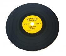 Lugar Americano Vinyl Amarelo - Urban design