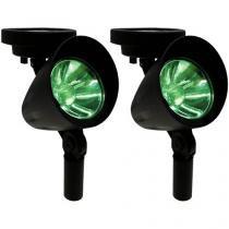 Luminária LED Spot 0,2W Ecoforce - Solar