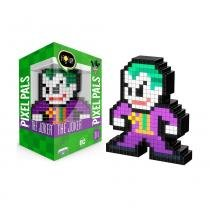 Luminária Pixel Pals The Joker 014 DC Comics - PDP -