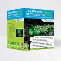 Luminária Spot Super LED Ecoforce - Ecoforce