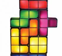 Luminaria Tetris - Presente Do Ano -