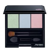 Luminizing Satin Eye Color Trio Shiseido - Paleta de Sombras - BL215 - Shiseido