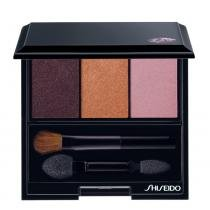 Luminizing Satin Eye Color Trio Shiseido - Paleta de Sombras - OR316 - Shiseido