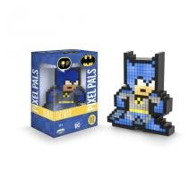 Luminoso Pixel Pals PDP  DC Batman - Colecionavel 06137 -