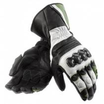 d8c8ef75f7 Luva dainese redgate bianco nero green - G - (L) - Dainese