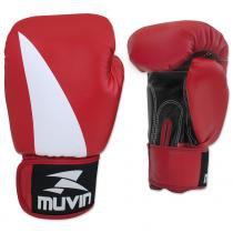 Luva de Boxe Bolt BX Muvin LVB-0202 - Muvin
