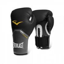 Luva de Boxe Everlast Pro Style Elite 08Oz Preta - Everlast