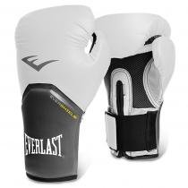 Luva de Boxe Everlast Pro Style Elite Training 12 Oz -