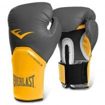 Luva de Boxe Everlast Pro Style Elite Training 16 Oz -