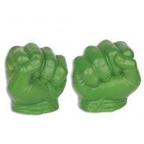 Luva de Boxe Infantil Turma da Pesada Verde BX-778 - Fênix - Fênix