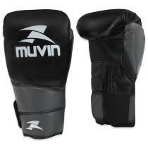 Luva de Boxe Warrior BX Muvin LVB-0103 - Muvin