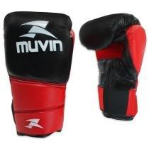 Luva de Boxe Warrior BX Muvin LVB-0104 - Muvin