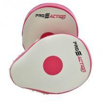 Luva de Foco Manopla Proaction Pink - Tam Único - ProAction