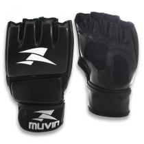 Luva de MMA Clinch MA Muvin LVM-0201 - Muvin