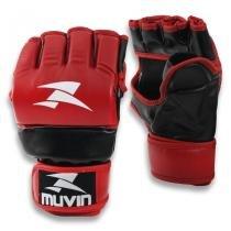 Luva de MMA Guard MA Muvin LVM-0102 - Muvin