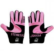 Luva X Fitness - Rosa - Durabody - Dura body usa