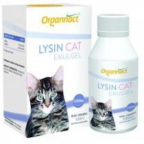 Lysin cat emulgel organnact -