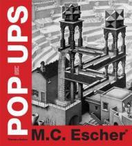 M. C. Escher Pop-Ups - Thames  hudson, i