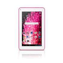 M7s Quad Core Tablet Wi-fi - 7 Rosa Multilaser - NB186 -