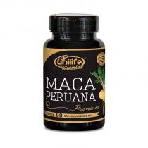Maca Peruana Premium - 60 Cápsulas - Unilife -