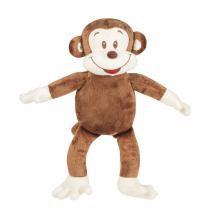 Macaco Safari M - Tecido Soft - Mury Baby