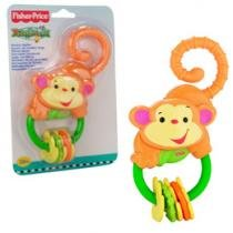 Macaquinho da Floresta Fisher-Price - L0513