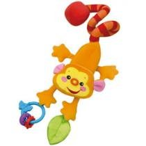 Macaquinho Musical - Fisher-Price