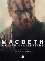 Macbeth - Capa Filme - Nova Fronteira - 1