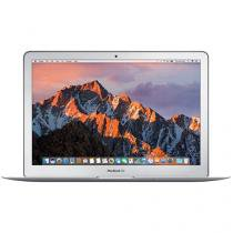 "MacBook Air LED 13"" Apple MQD32BZ/A Prata - Intel Core i5 8GB 128GB macOS Sierra"