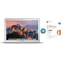 "MacBook Air LED 13"" Apple MQD32BZ/A Prata - Intel Core i5 8GB + Microsoft Office 365 Personal"