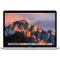 "Macbook Pro Retina LED 13,3""Apple MPXR2BZ/A - Prata Intel Core i5 8GB 128GB OS Sierra"