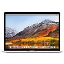 "Macbook Pro Retina LED 13,3"" Apple MR9V2BZ/A - Prata Intel Core i5 8GB 512GB MacOS High Sierra"
