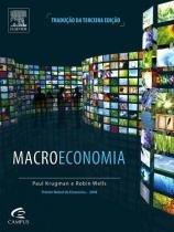 Macroeconomia - Elsevier editora