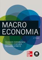 Macroeconomia - Mcgraw Hill - 1