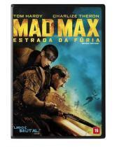 Mad Max - Estrada da Furia - Warner home video
