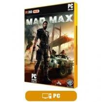 Mad Max para PC - Warner